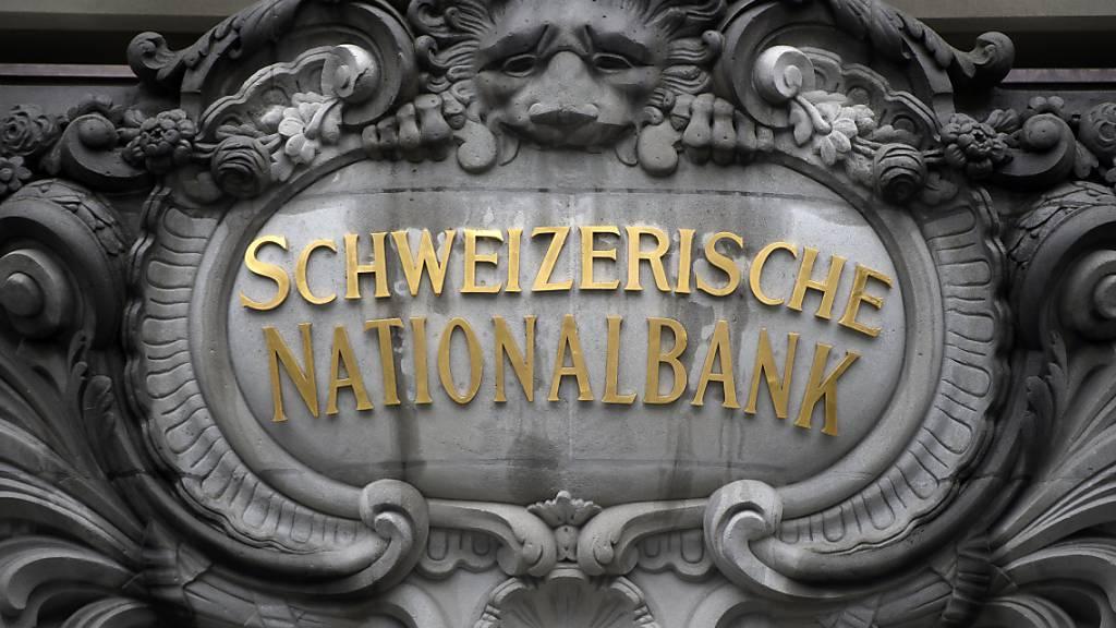 Devisenreserven der SNB steigen im Januar um 3,90 Mrd Fr.