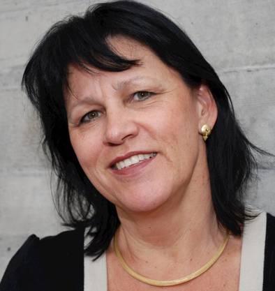 Daniela Maritz, Fachexpertin für Spitalhygiene.