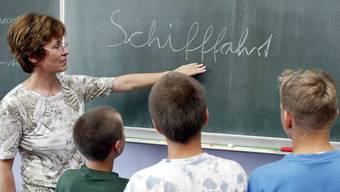 «Je früher Kinder von nicht deutschsprachigen Eltern die hiesige Sprache lernen, desto mehr Schulerfolg werden sie haben»