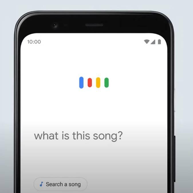 Google erkennt nun Songs nur am Summen