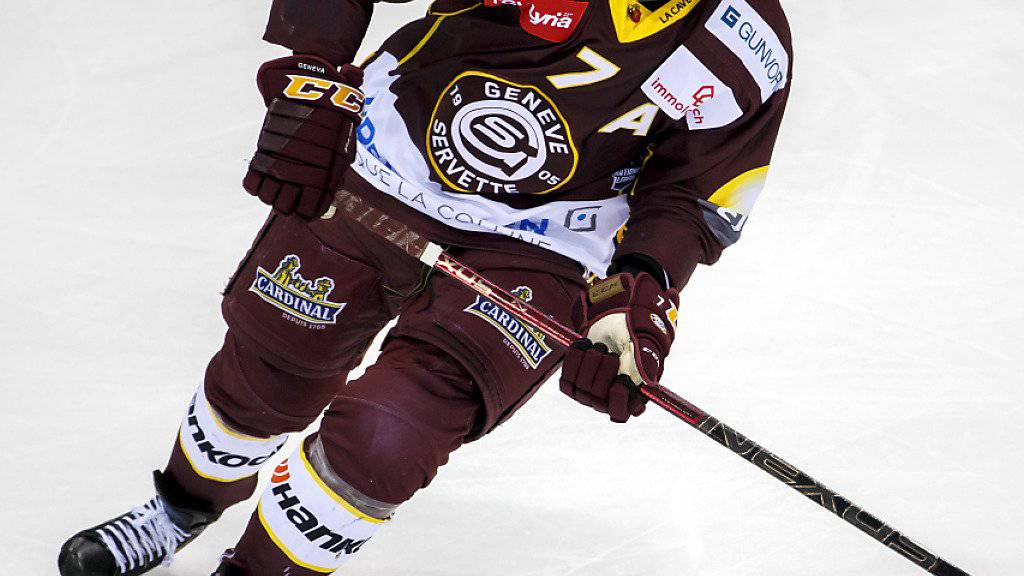 Henrik Tömmernes fällt mit einer Adduktorenverletzung bis auf weiteres aus