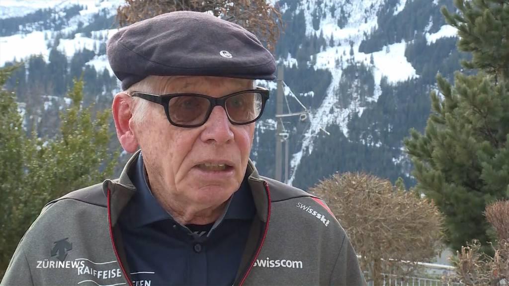 Nach Slalomtriumph: Langjähriger Nati-Trainer Frehsner erklärt Erfolgsrezept