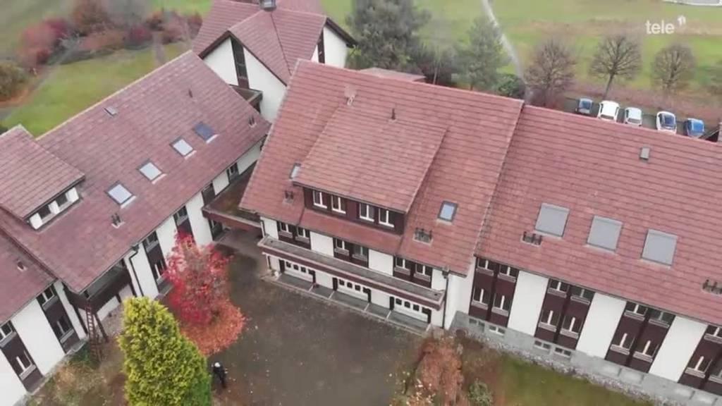 Altes Kloster wird Heimat für Demenzkranke
