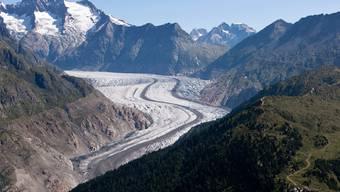 Der Bundesrat lehnt ein explizites Verbot fossiler Energieträger ab. (Symbolbild)