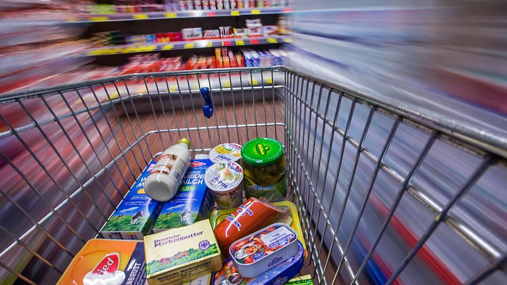 Einkaufstourismus dürfte nach Corona laut Umfrage schrumpfen