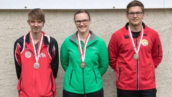 Solothurner Schiesssportverband: Nachwuchsfinals Gewehr 50 m
