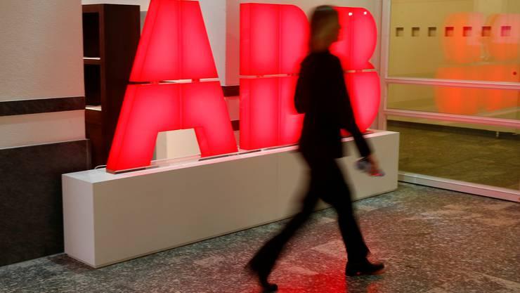Eine ABB-Verkaufsleiterin auf Abwegen. Sie leitete vertrauliche Mails weiter.