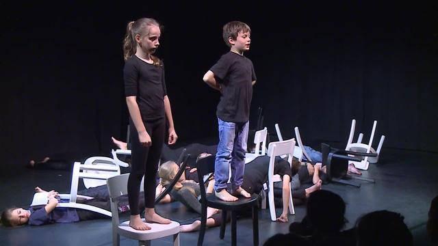 Schülertheater gestrichen