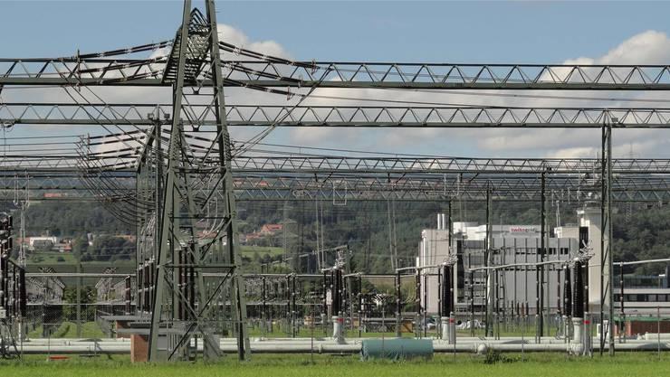 Noch in diesem Jahr soll die Überführung des Übertragungsnetzes und auch der Schaltanlage an die Swissgrid abgewickelt werden. (chr)