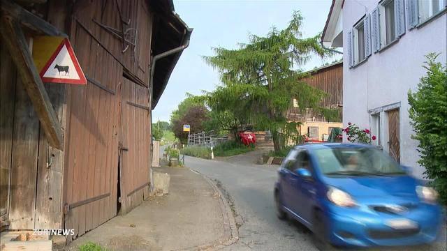 Gefährlichster Bauernhof der Schweiz