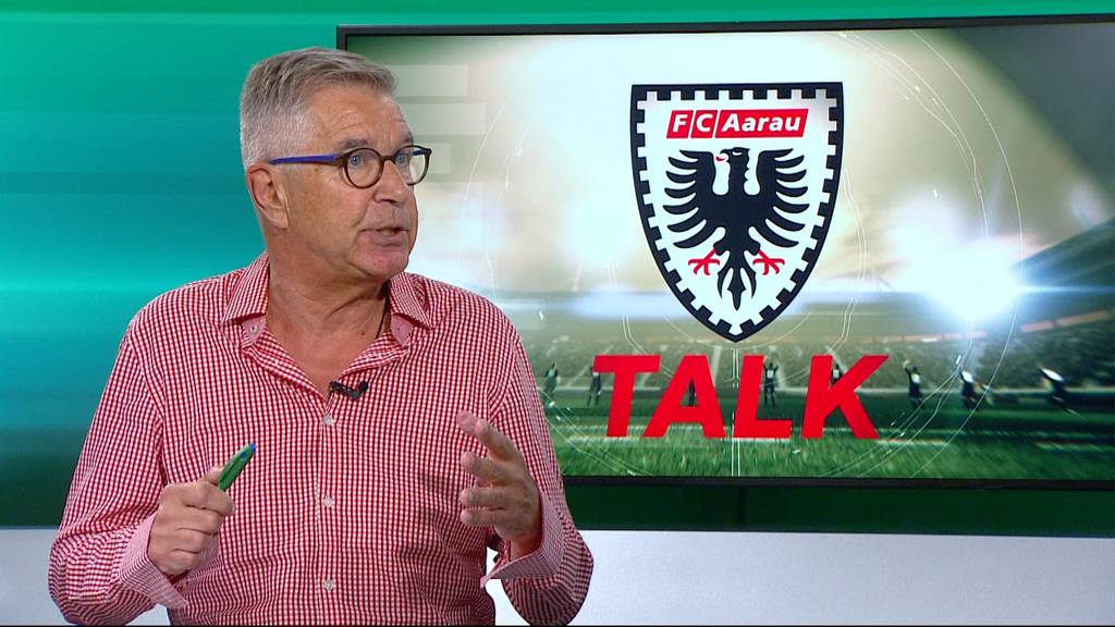 Thun-Präsident Gerber mit Zündstoff-Aussage vor FCA-Match