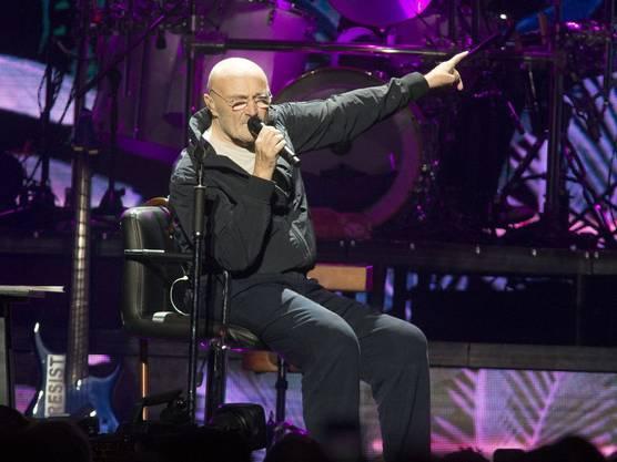 Schon einmal, 2001, gab er seinen Rücktritt bekannt – kam aber zurück. Auch seine «Still Not Dead Yet»-Tour war eigentlich als Abschiedstour gedacht. Jetzt hängt der bald 69-jährige Weltstar 2019 noch ein Kapitel an und gibt am 18. Juni im Letzigrund Zürich ein Konzert. Vielleicht sein letztes in der Schweiz.