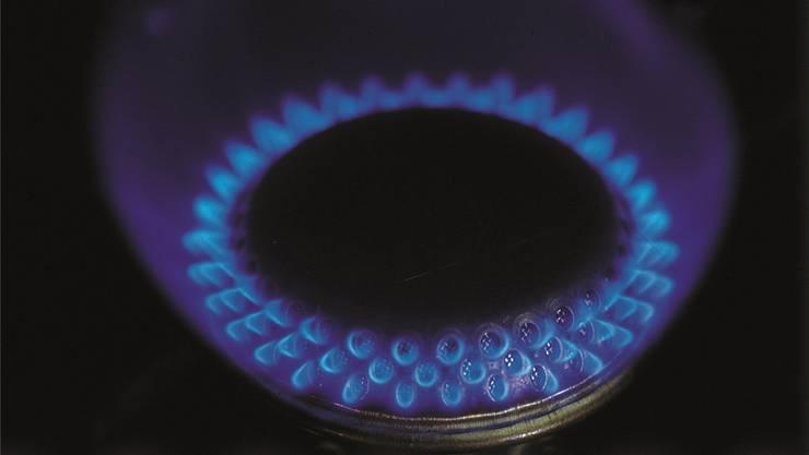 Die städtische Gasversorgung leistet neu eine Abgeltung an die Stadt Schlieren.