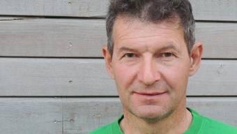 Adrian Hasler, Präsident von «ABtennenverein» Gelterkinden.