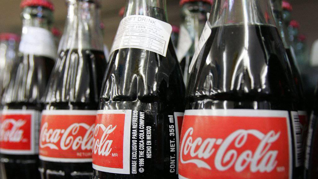 Zumindest vom Namen her nicht unähnlich: Kokain gefunden in einer Coca-Cola-Fabrik bei Marseille. (Symbolbild)