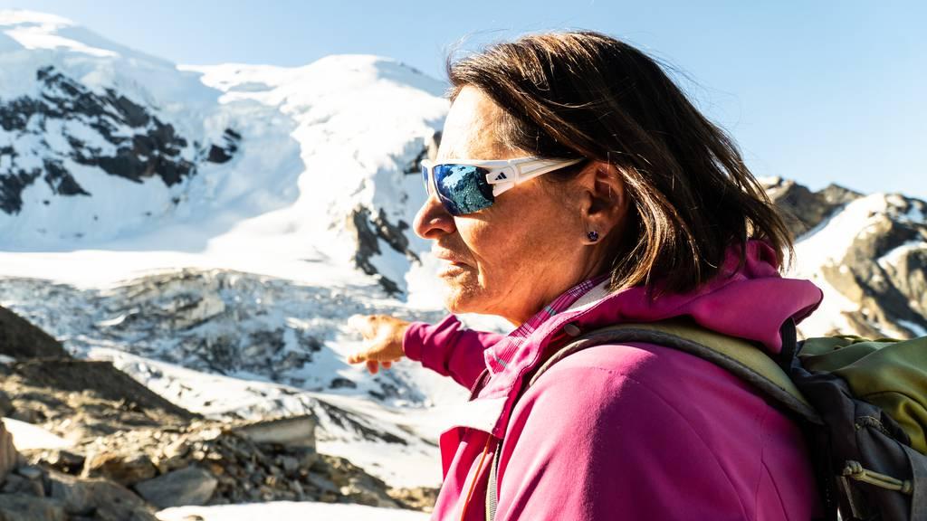 Diese Frau bestieg alle 82 Viertausender der Alpen