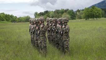 Was kostet die Armee: 9 oder «nur» 7,5 Milliarden Franken?