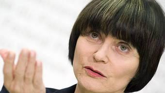 Nachdem die Aussenministerin Calmy-Rey Max Göldi zurück in die Schweiz gebracht hat, will sie die Beziehungen zur Gaddafi-Diktatur jetzt so rasch als möglich normalisieren.