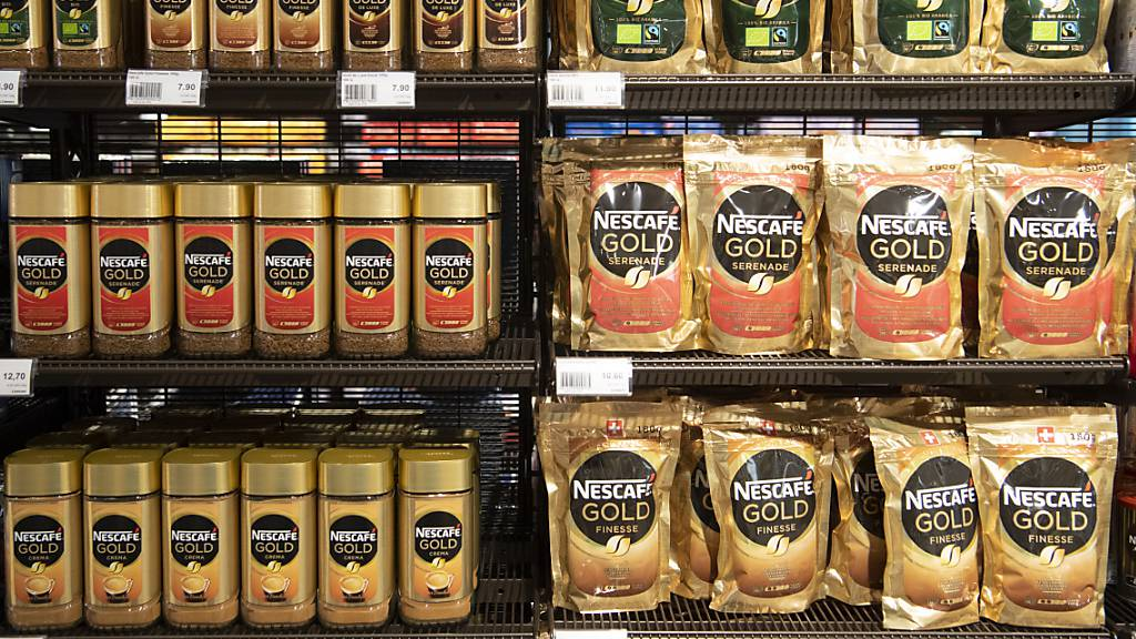Nestlé erweitert Versuch mit verpackungsfreien Produkten
