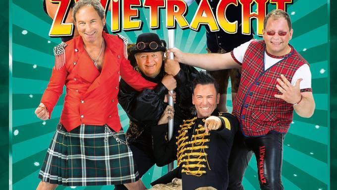 Münchner Zwietracht - Baby, heute tanzen wir