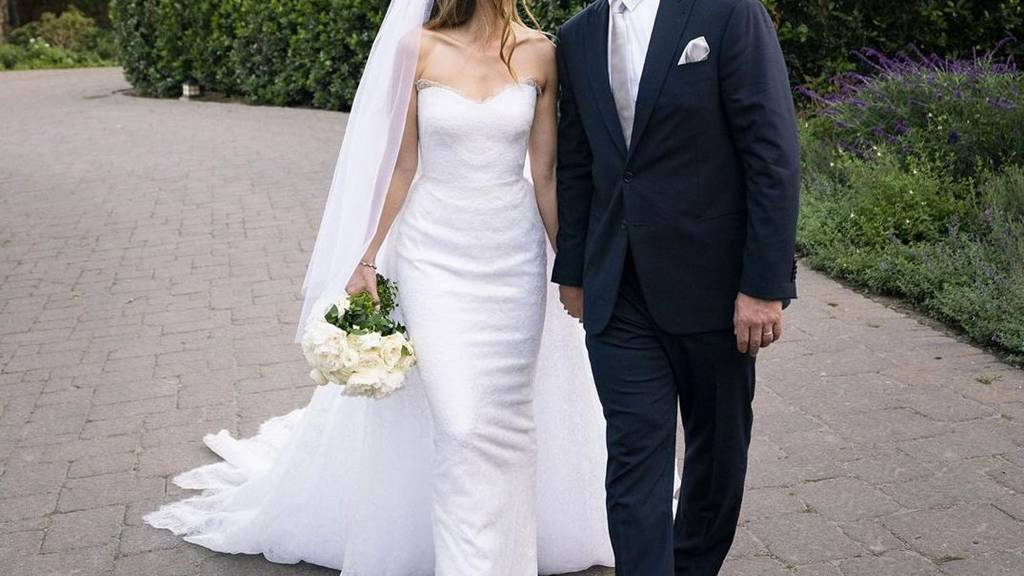 Chris Pratt hat geheiratet