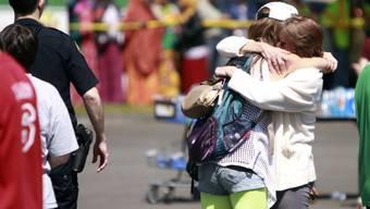 Schon wieder Gewalt an einer Schule: Diesmal im US-Staat Oregon.