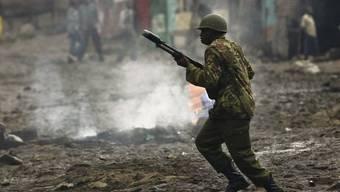 Anschlag auf ein Hotel in der kenianischen Stadt Garissa (Symbolbild)