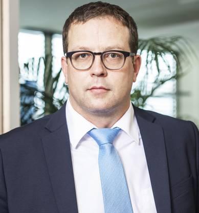 Andreas Obrecht: «Änderungen am Verteilschlüssel sind für eine gut organisierte Impfkampagne hinderlich.»