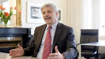Im Fall Conti ging es um nicht korrekt verbuchte Entschädigungen für Referate sowie für Mandate in der Höhe von 111'000 Franken.