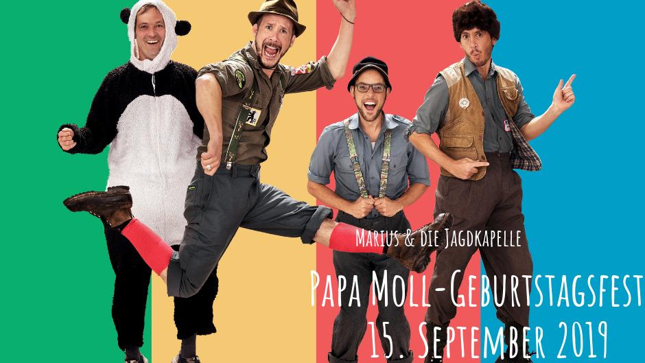 Papa Moll Fest