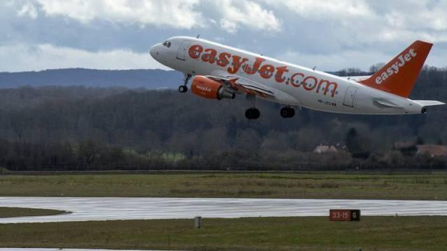 Die meisten der neuen Feriendestiantionen gehen auf das Konto von Easyjet (Archiv)