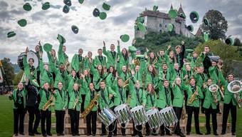 Stadtjugendmusik trennt sich vom langjährigen Dirigenten Marco Nussbaumer
