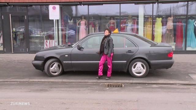Zürcher Taxifahrer haben genug