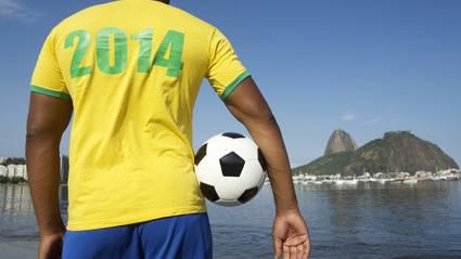 Mehr Bildung für Brasiliens Jugend