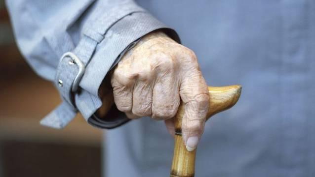 In der Schweiz leiden rund 15'000 Menschen an Parkinson