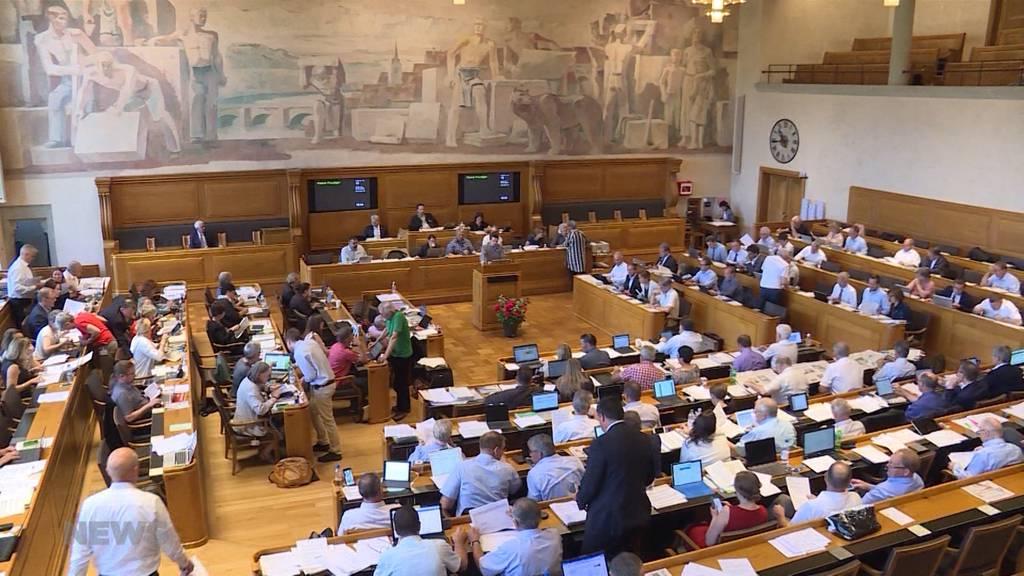 Kanton Bern soll Klimaschutz in Kantonsverfassung eintragen