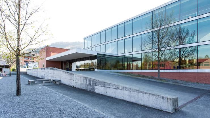 Die bestehende Schulanlage Brühl in Gebenstorf wird erweitert. Kosten laut Finanzplan: zwölf Millionen Franken.SEVERIN BIGLER