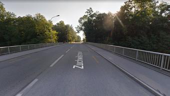 Die Strassenbrücke über die Emme soll ersetzt werden.