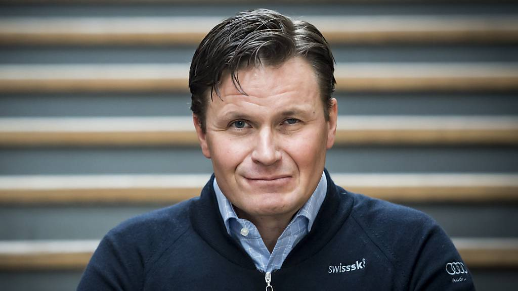 Urs Lehmann: «Wir wollen den Pokal in der Schweiz behalten»