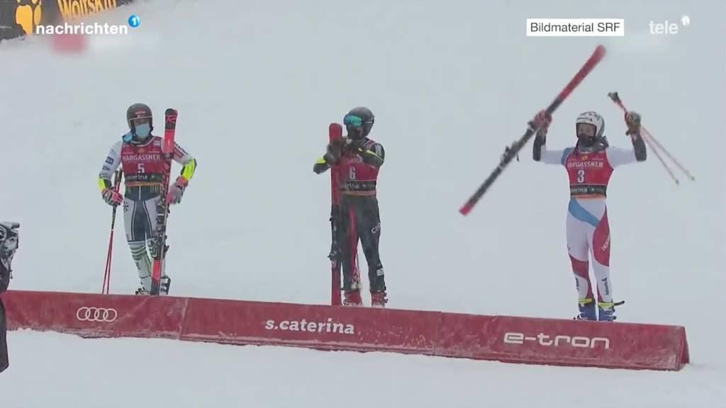Ski Riesenslalom Männer