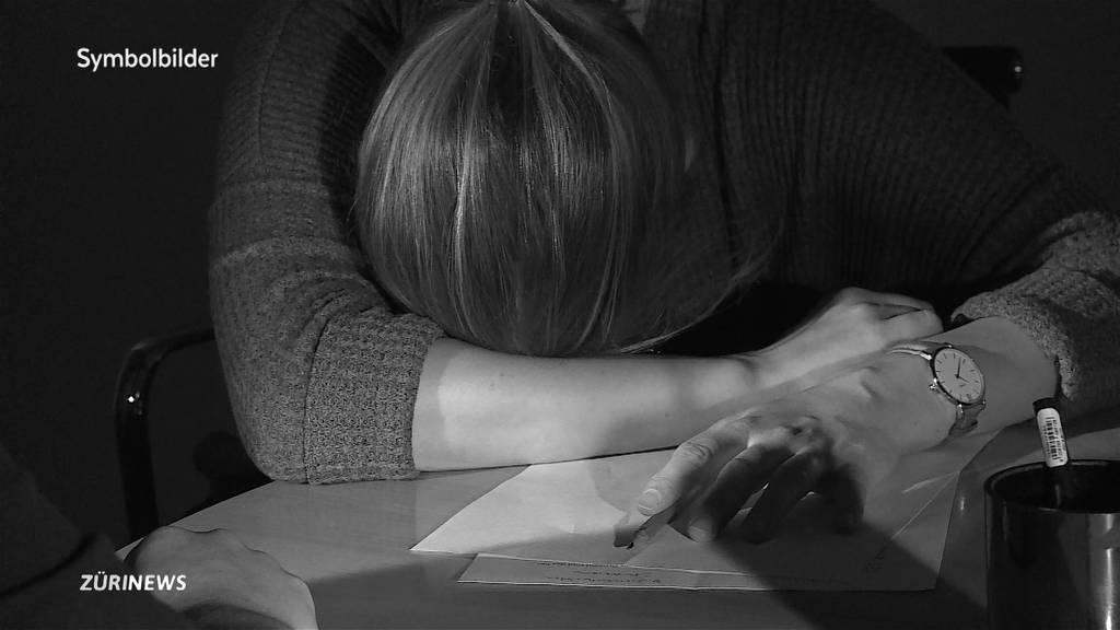 Arbeitgeber haften für Burnout der Angestellten