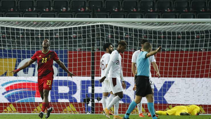 Die Schweizer liegen am Boden. Belgien jubelt. Mit welchen Folgen?