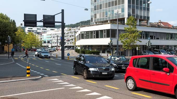 Grünes Licht für fixen Blechpolizisten in Baden