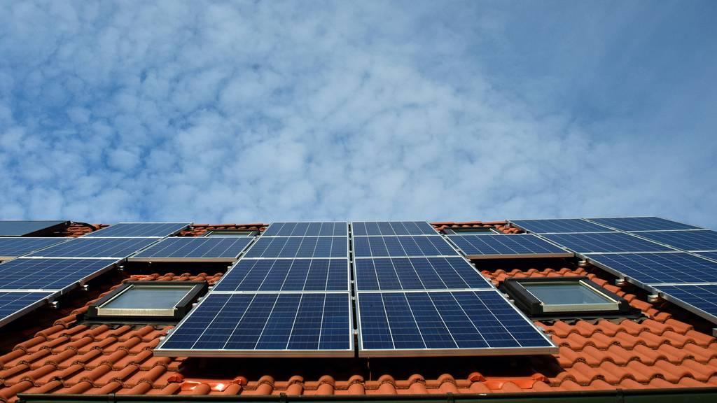 Solarenergie: «Wir müssen unser Potenzial mehr ausschöpfen»