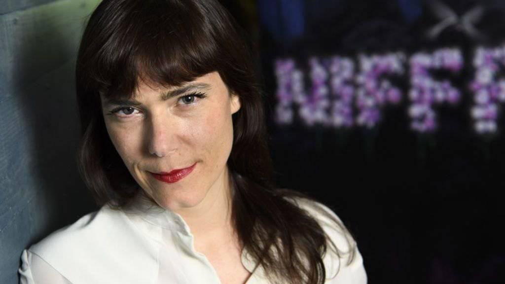 Anaïs Emery, die künstlerische Leiterin des Neuenburger Festival international du Film Fantastique (NIFFF), freut sich darüber, dass sie nicht weniger als sieben Weltpremieren auf dem Programm hat.