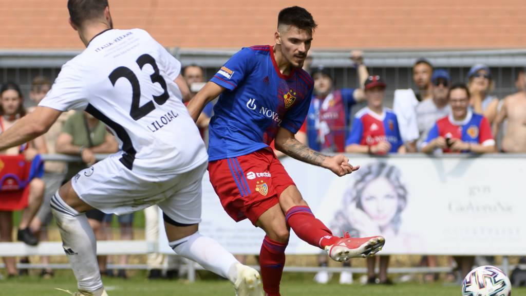 Super-League-Klubs am Sonntag ohne Gegentor