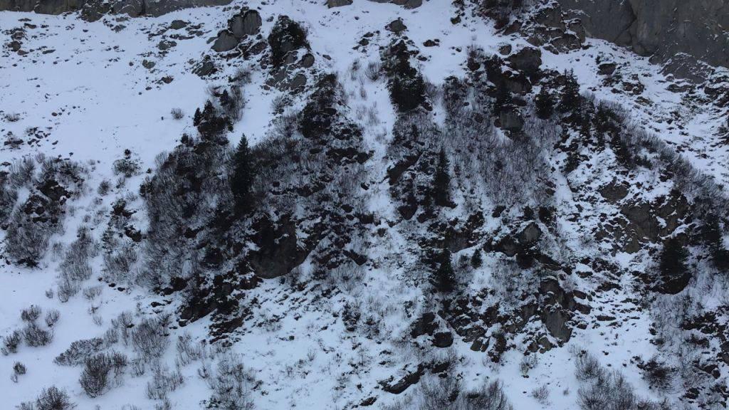 46-jähriger Berggänger im Glarnerland tödlich verunfallt