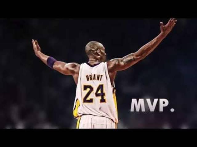 Best of Kobe Bryant