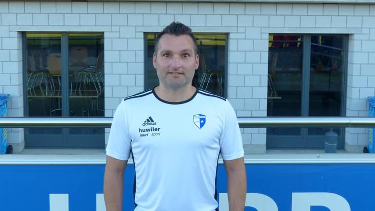 David Pallas, Trainer FC Wohlen II