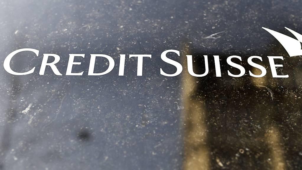 In der Credit Suisse-Investmentbank kommt es zu Wechseln in der operativen Leitung. Warren Young und Elodie Blanc sind zu operativen Co-Chefs ernannt worden. (Archivbild)